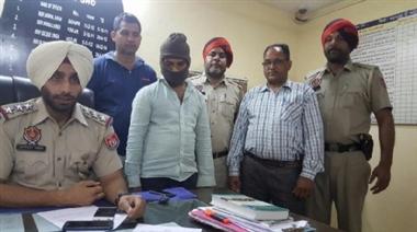 सहारनपुर से लाता था नशीले टीके, गिरफ्तार