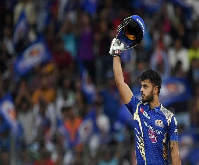 जमकर खेल रहा है ये 23 साल का भारतीय बल्लेबाज, फिर से दिखाया दम