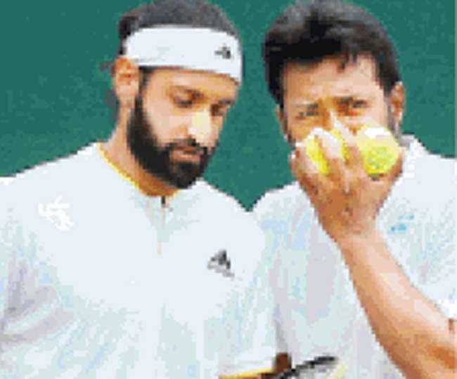 रिको ओपन: पेस और लिप्स्की क्वार्टर फाइनल में हारे, भारतीय चुनौती समाप्त