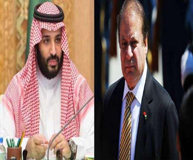 सऊदी के प्रिंस सुलेमान ने पाकिस्तान को बताया अरब का गुलाम\