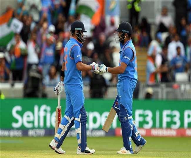 भारत के 3 बल्लेबाजों के बराबर भी रन नहीं बना पाई है पाक टीम, कैसे जीतेंगे फाइनल