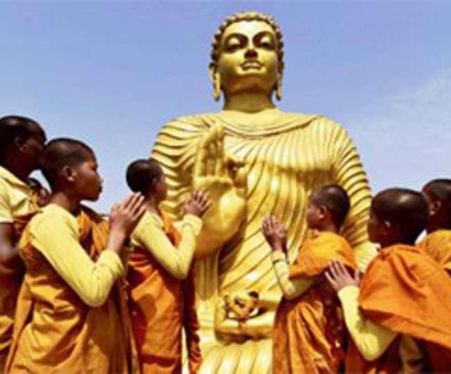 काशीपुर में 28 जुलाई से शुरू होगा अंतरराष्ट्रीय बौद्ध सम्मेलन
