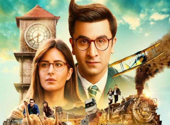 Box office ने दिया कटरीना को जन्मदिन का तोहफ़ा, दूसरे दिन 'जग्गा जासूस' ने कमाये इतने करोड़ रुपये