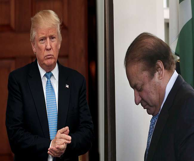 US ने ऐसे बढ़ाई पाकिस्तान की मुसीबत और भारत की हुई बल्ले-बल्ले