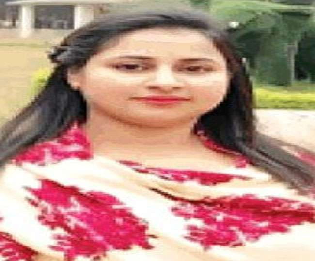 महिला को मारकर गढ़ी आत्महत्या की कहानी, सास-देवर गिरफ्तार