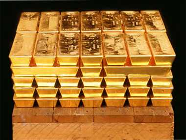 सोने ने लगाई 1300 रुपये की छलांग, रिकॉर्ड 31 हजार के पार पहुंचा