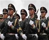लद्दाख में टकराई भारत-चीन की सेनाएं, दोनों तरफ से हुई पत्थरबाजी