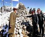 लद्दाख में भारत-चीन की सेना के बीच हुई पत्थरबाजी, जानें- क्या है उसकी मंशा
