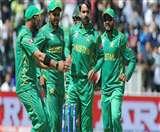 तीसरी बार अपनी गेंदबाजी एक्शन को लेकर सस्पेंड हुए ये पाकिस्तानी गेंदबाज