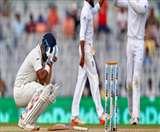 मैच की पहली गेंद पर आउट हुए राहुल, बना दिया ये अनचाहा रिकॉर्ड