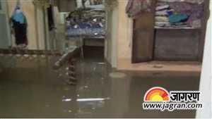 गुजरात में आसमान से बरसी तबाही