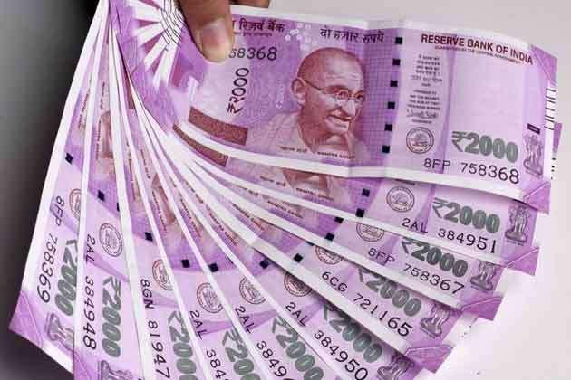 2000 रुपए के नए नोट के बारे में अब हो गया यह बड़ा खुलासा, जानिए