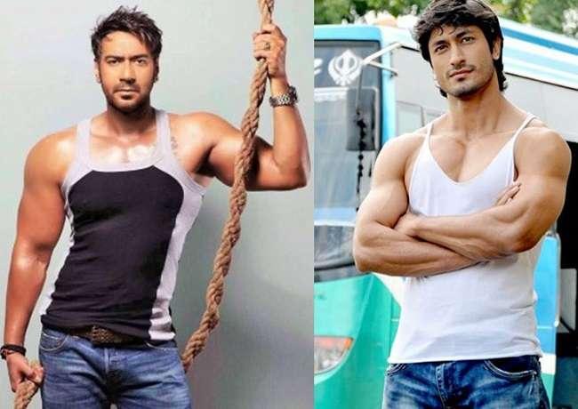 अजय देवगन के सबसे बड़े फ़ैन हैं विद्युत, 30 बार देखी 'गंगाजल', जानिए और क्या कहा
