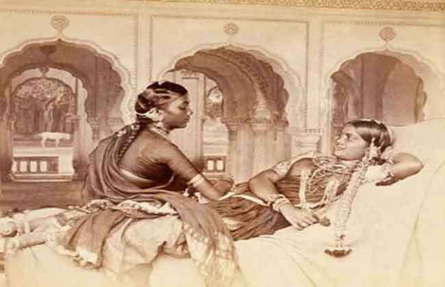 इस प्रथा के अंतर्गत लगभग डेढ़ लाख कन्याएं देवी-देवताओं को समर्पित की गईं