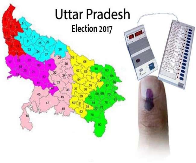 यूपी चुनाव 2017: तीसरे चरण की 69 सीटों पर चुनाव प्रचार थमा