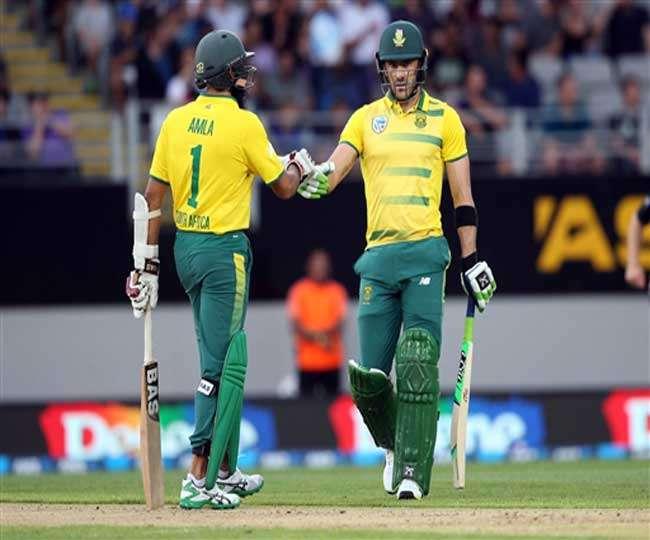 टी20 में इस दक्षिण अफ्रीकी बल्लेबाज ने खेली ऐसी पारी कि कांप उठी कीवी टीम