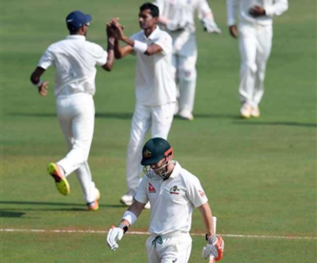 कैसे इस भारतीय गेंदबाज के जाल में फंसकर अपना विकेट गवां बैठे डेविड वार्नर