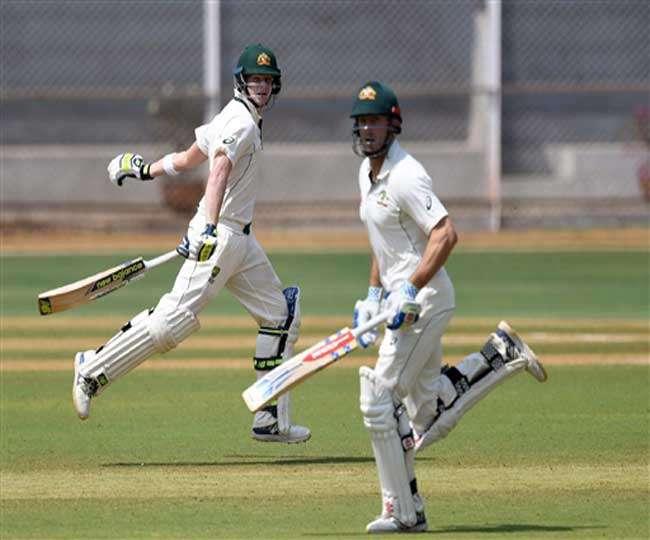 इन कंगारू बल्लेबाजों ने अभ्यास मैच में दिखाया दम, टीम इंडिया को दे दी चेतावनी