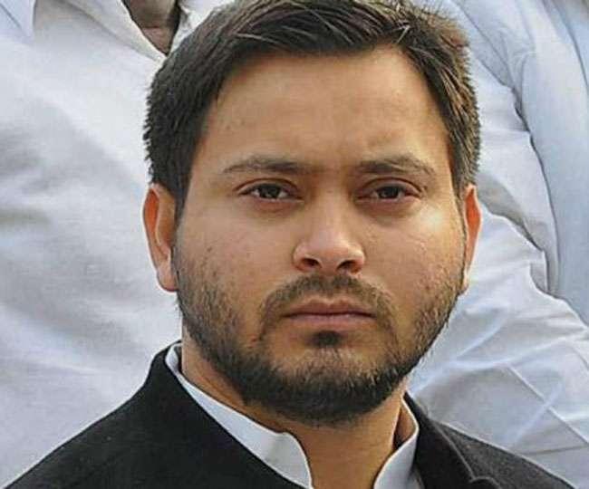 गंगा मैया ही पीएम मोदी को देंगी सजा : तेजस्वी