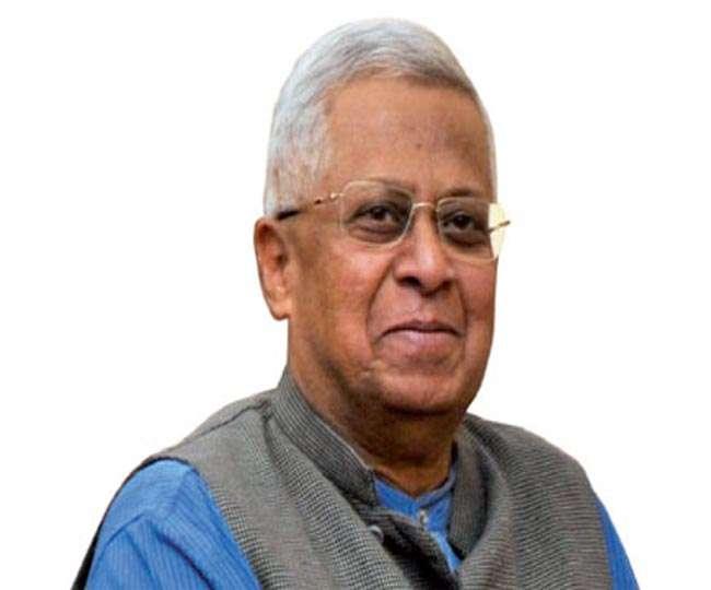 त्रिपुरा के राज्यपाल ने नहीं पढ़े भाषण के विवादित अंश