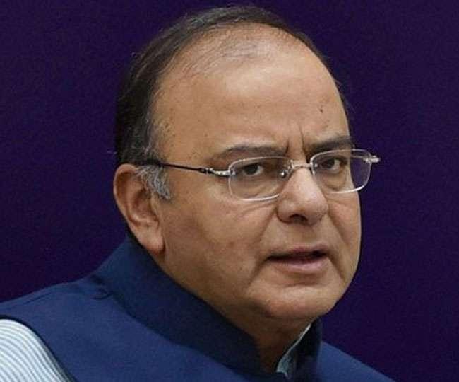 अरुण जेटली ने कहा, दो हजार रुपये के नए नोटों को बंद करने का प्रस्ताव नहीं