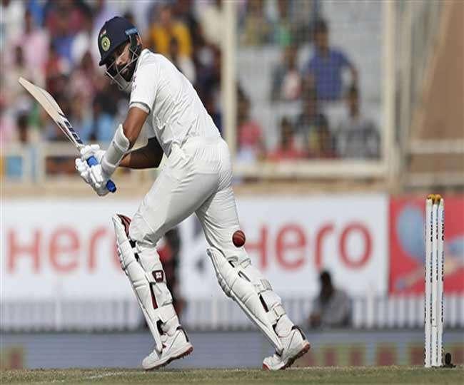दूसरे दिन ऑस्ट्रेलिया मजबूत स्थिति में, भारतीय बल्लेबाजों को दिखाना होगा दम