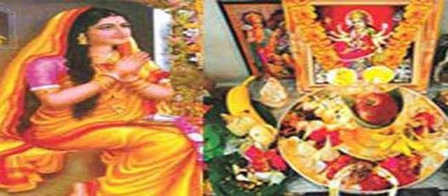 नवरात्रि पर हम क्यों करते हैं व्रत, व्रत में इन बातों का जरूर रखें खास ध्यान