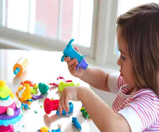 जरा संभल कर, इन खिलौनों से बच्चों को हो सकते हैं कैंसर