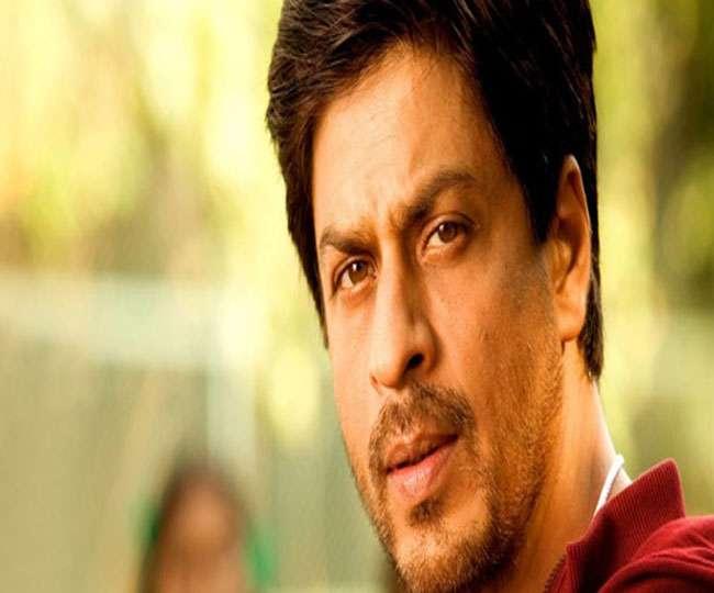 शाहरुख खान के 12वीं क्लास के नंबर हुए वायरल, सोशल मीडिया पर लोग हैरान
