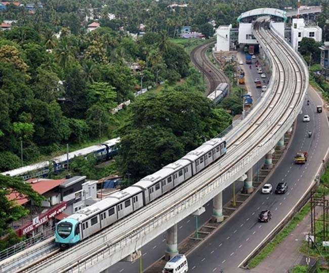 PM मोदी ने किया उद्घाटन, कोच्चि मेट्रो की इस खूबी पर आपको भी होगा गर्व
