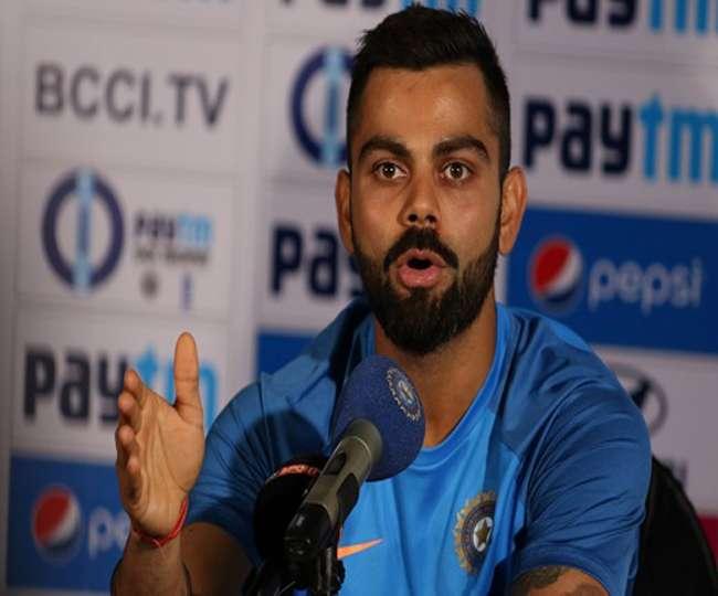 विराट कोहली ने पाकिस्तान को लेकर दिया बड़ा बयान, फाइनल में दिख सकता है कुछ ऐसा