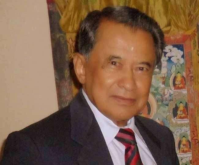 सिक्किम के पूर्व सीएम का पार्थिव शरीर गंगटोक पहुंचा, अंतिम संस्कार कल