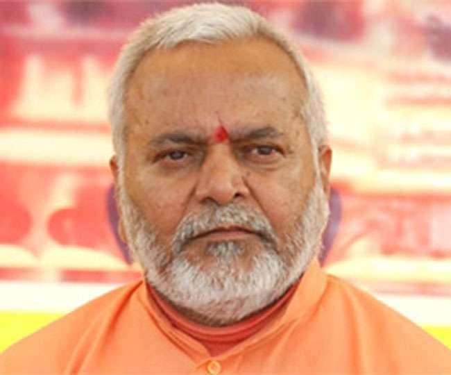 2019 तक शुरू हो जाएगा राम मंदिर निर्माण : चिन्मयानंद