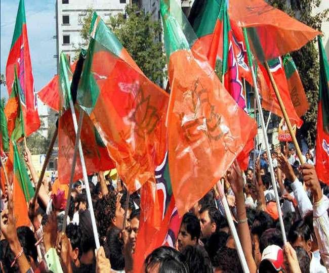 कांग्रेस के दो विधायक मणिपुर में भाजपा नेतृत्व वाली सरकार में शामिल