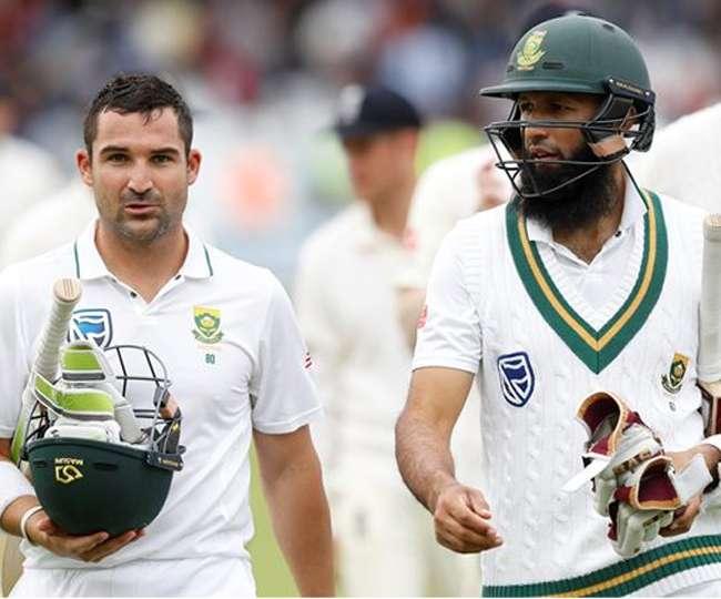 दक्षिण अफ्रीका ने इंग्लैंड को चौथी पारी में दिया 474 रनों का लक्ष्य