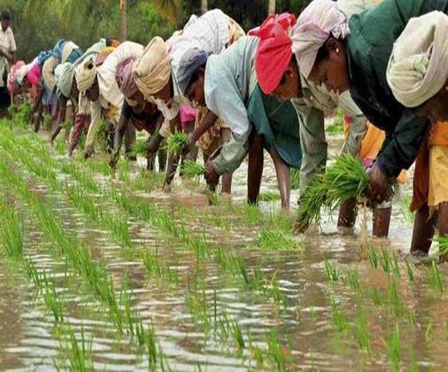 किसानों की कर्जमाफी ने रोकी यूपी के विकास कार्यों की रफ्तार