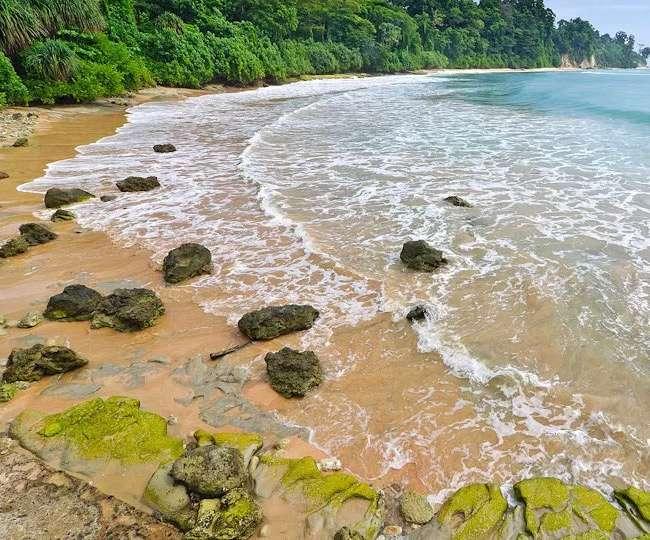 भारत के हाथ समुद्र के नीचे लगा लाखों टन कीमती धातुओं और खनिजों का भंडार