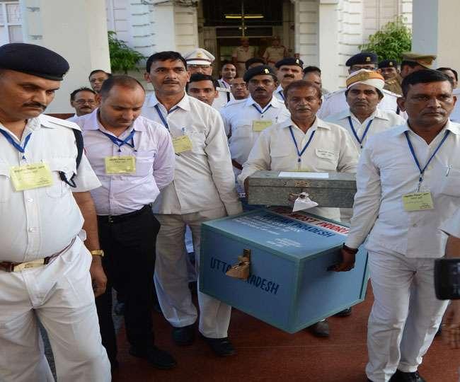 राष्ट्रपति चुनावः यूपी में विपक्ष के वोटों में कोविंद ने लगाई सेंध