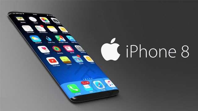 एप्पल आईफोन 8 का डिजाइन हुआ कन्फर्म, नए स्मार्टफोन के यह होंगे फीचर्स