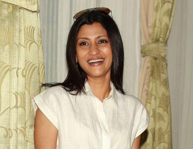 खास दिनों में लड़कियों को मिलना चाहिए अवकाश - कोंकणा सेन शर्मा