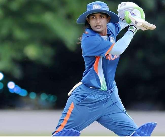 मिताली राज को मिला शानदार प्रदर्शन का इनाम, अब छू सकती हैं नया मुकाम