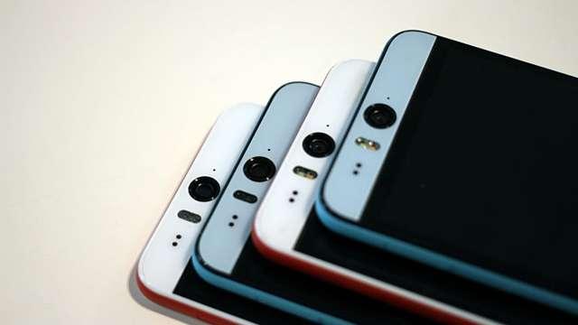 बजट से हाई रेंज के ये स्मार्टफोन्स कैमरा और बैटरी के मामले में हैं दमदार