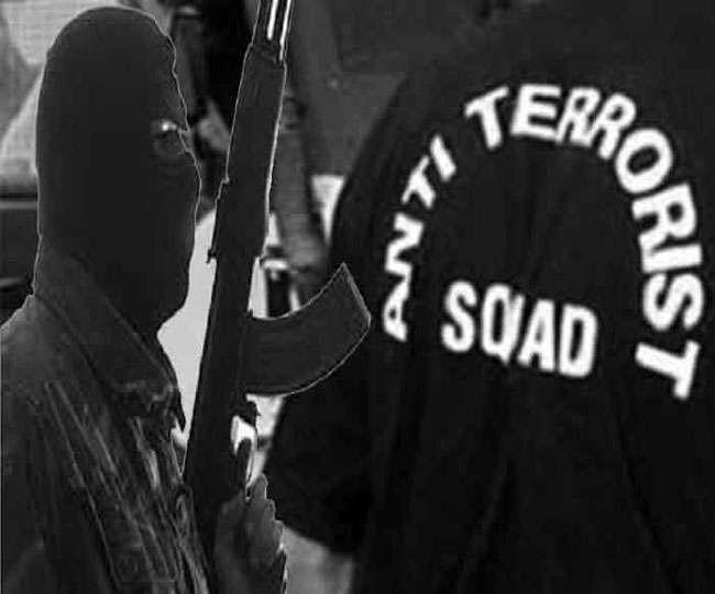 मुंबई एयरपोर्ट से लश्कर का आतंकी सलीम खान गिरफ्तार, ISIS के आतंकी का था फाइनेंसर