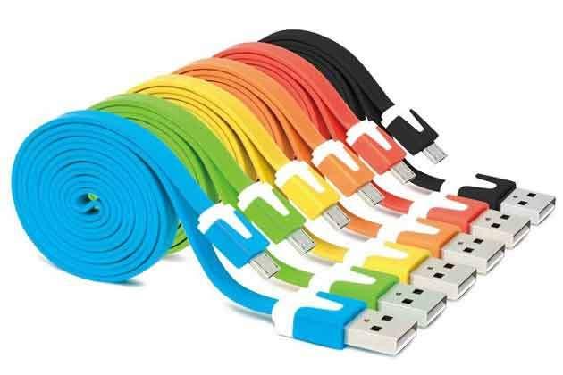 मोबाइल चार्जिंग के इस्तेमाल में आने वाली USB केबल पर सरकार ने लगाई 10% इंपोर्ट ड्यूटी