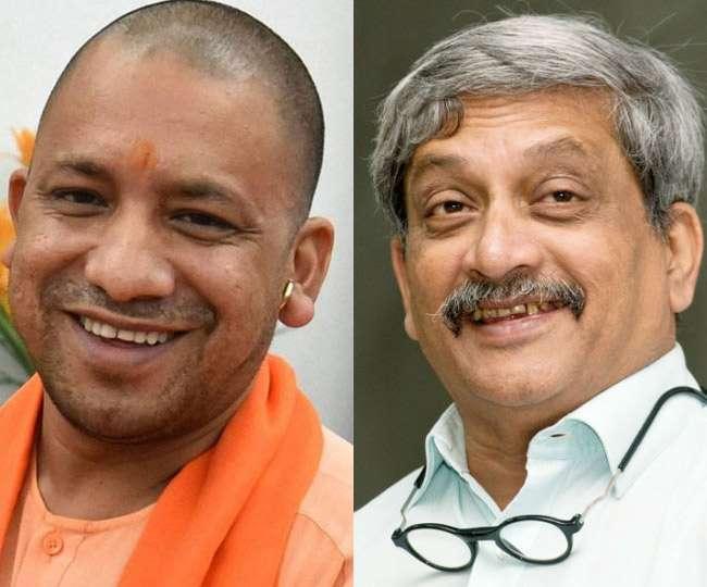 राष्ट्रपति चुनाव: योगी, पर्रीकर समेत इन नेताअों को विशेष छूट, हरे-गुलाबी हैं मतपत्र