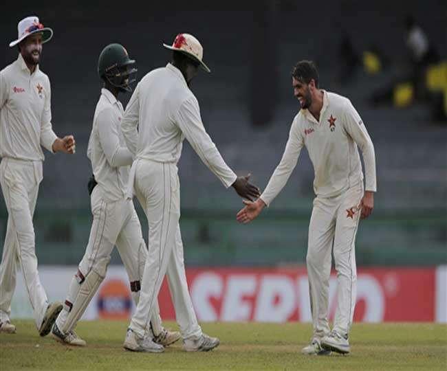 श्रीलंका जीत से 218 रन दूर, जिम्बाब्वे ने रखा 388 रनों का लक्ष्य