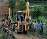 अरुणाचल प्रदेश: जर्जर पुल के टूटने से एक शिक्षक समेत 21 छात्र घायल