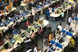 ग्लोबल आईटी कंपनियां कर रही हैं भारतीय इंजीनियर्स की हायरिंग