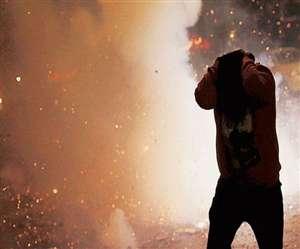 दीपावली पर और विषैली हो जाएगी दिल्ली की हवा, हालात पर रखी जा रही है नजर