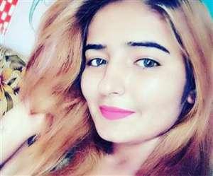 हरियाणवी गायिका हर्षिता दहिया की गोली मारकर हत्या